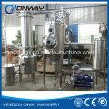 High Efficient Factory Price Stainless Steel Industrial Vacuum Evaporator Rising Film Evaporator