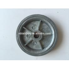 Custom made Peças de fundição Peças de fundição de alumínio peças de fundição de zinco