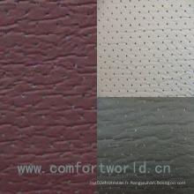 Tissu en tissu non tissé PU Bonding Fabric (points) (SAPU00005)