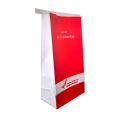 sac de papier de maladie de l'air de compagnie aérienne