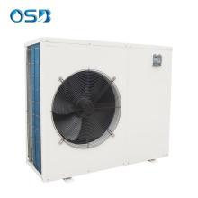 Refroidisseur de pompe à chaleur air / eau DC Inverter
