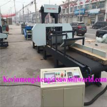 Автоматический ленточнопильный станок CNC машины высокой точности дереворежущий пила