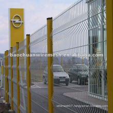 High quality Temporary moveable fences with reasonable price in store(manufacturer)