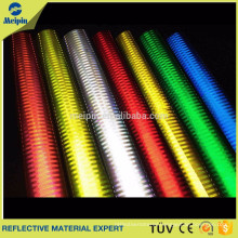 Super engineering grade prismatic reflective sheet