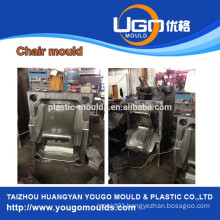 OEM custom Plastic injection moulding household chair moulding Taizhou supplier