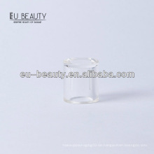 Transparente surlyn Parfüm-Flaschendeckel