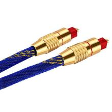 5m Digital Optical Fiber Audio Cable Od6.0mm Od60-G