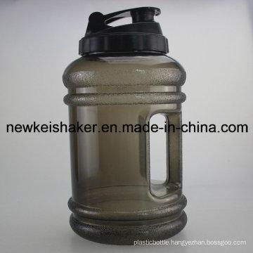 Hot Sale 2.2L Tritan Plastic/PETG Joyshaker Water Bottle Gym 2.2L