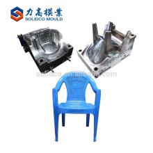 chaises en plastique bon marché et tables moule