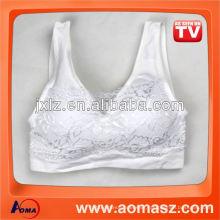 sexy strapless tube bra top