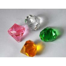 Diamantes de acrílico decorativos de primera calidad