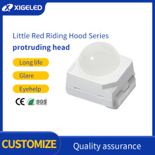 SMD LED 3528 Little Red Riding Hood Series