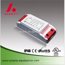 110v переменного тока до 36В постоянного тока трансформатор Сид 20 ватт с UL одобрил