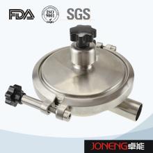 Нержавеющая сталь Класс качества Лаваль Lafa Тип Cpm Клапан (JN-CPM2002)