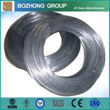 Iron Wire Stahldraht Hot Dipped Galvanisierter Stahldraht (BWG4-BWG36)