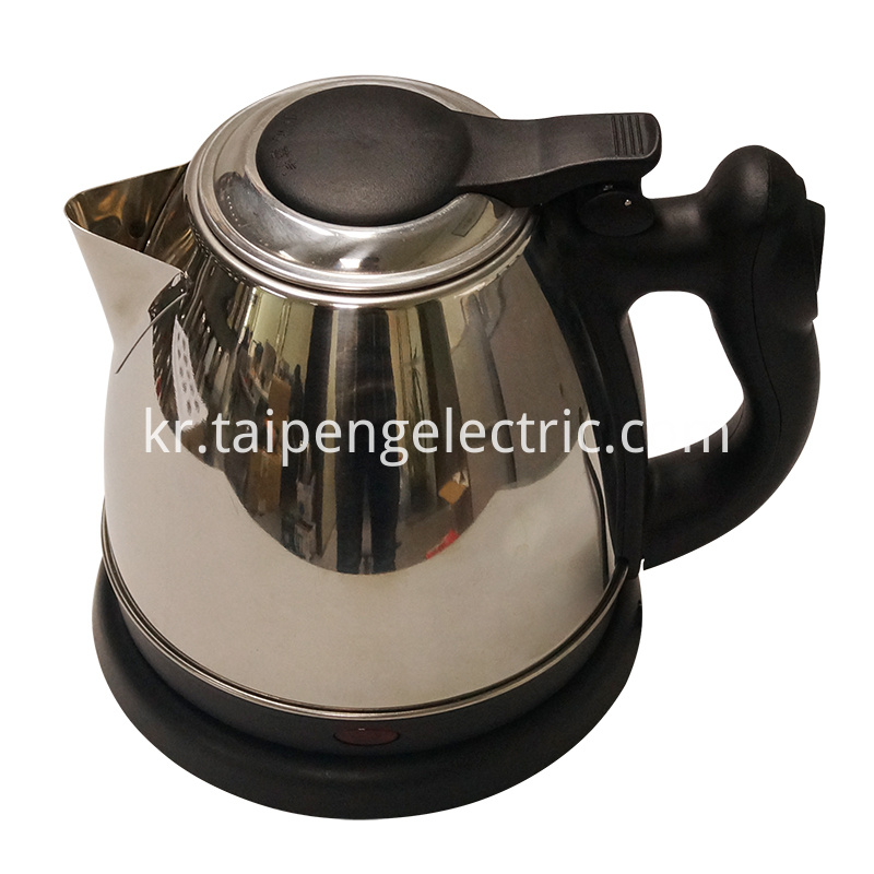 Japanese electric tea kettle