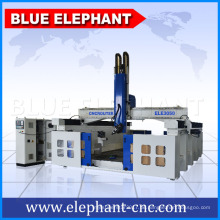 ELE 3050 China styroschaum schaum form schneidemaschine, 4 achsen atc cnc router für holz formenbau