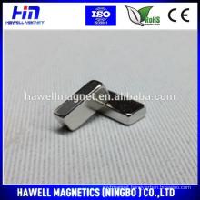 Small neodymium magnets rectangular