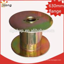 flat type metal steel reel galvanized
