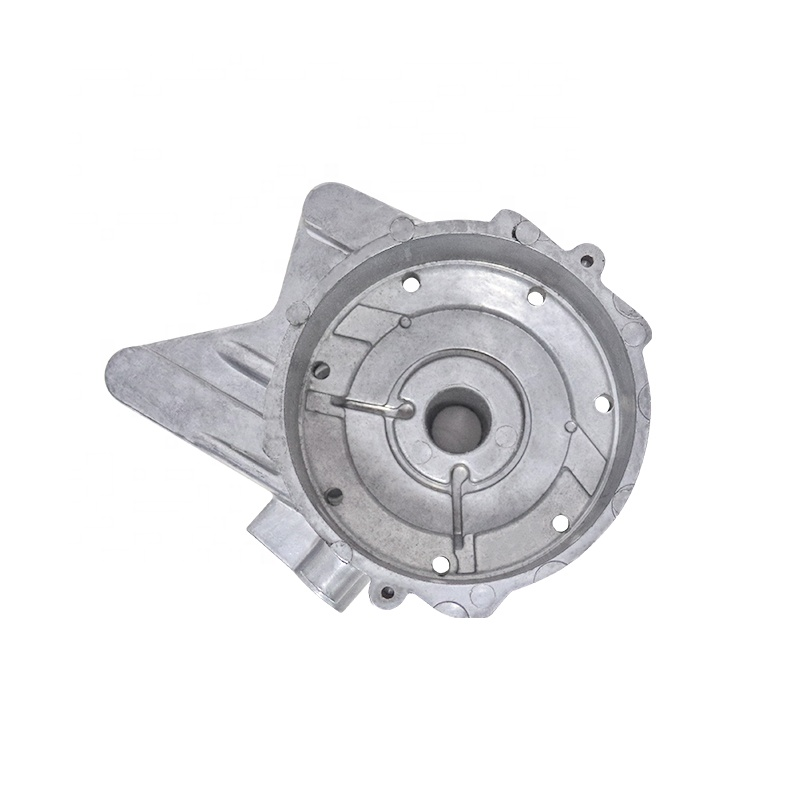 12 Years Factory Custom Aluminium Die Casting