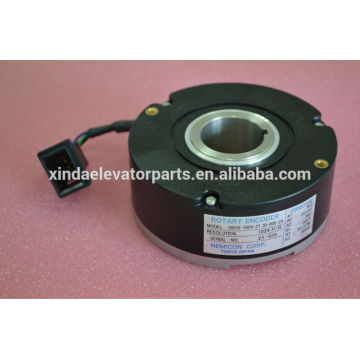 Encoder untuk geared mesin Lift spare part