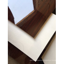 PVC Faced MDF / PVC MDF for Furniture