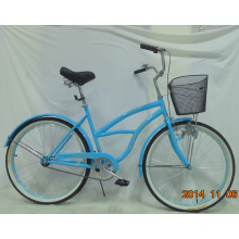 """Real Factory 26"""" Lady Type Beach Bicycle (FP-BCB-C026)"""