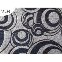 Uphostery Синеля Жаккардовые ткани 100% полиэстер ткань Сделано в Китае