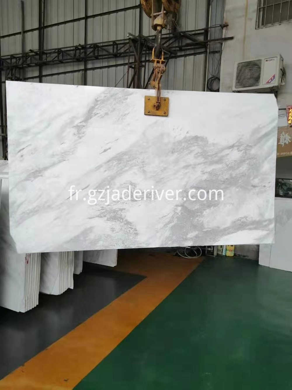 white marble wholesale