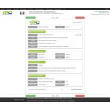 Importación de México Datos personalizados de GENERADOR DE GASOLINA