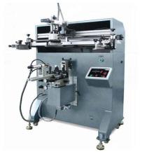 Пластиковый шелковый шелкографический принтер для одного цвета с хорошим качеством