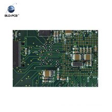 digital camera circuit board with OSP