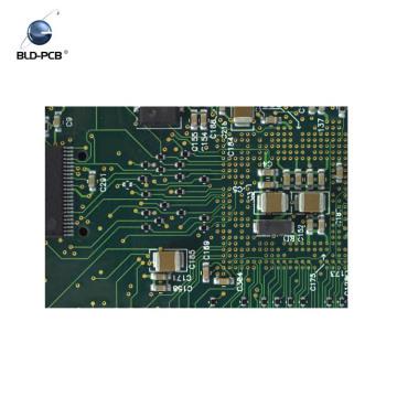 Digitalkamera-Leiterplatte mit OSP