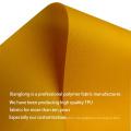 TPU Nylon Fabrics 210D Nylon Oxford Inflatable TPU Coated Fabric With High Air Tightness