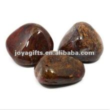 High Polished Gemstone pedra natural pedras e seixos