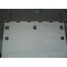 Micro Polypropylen Nadel Filz Press Filter Tuch