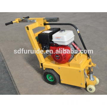 Diesel engine road concrete milling asphalt scarifying machine