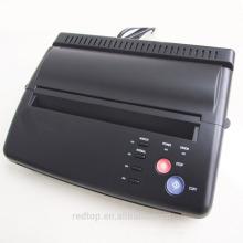 Tattoo Thermal and tattoo stencil copier machine