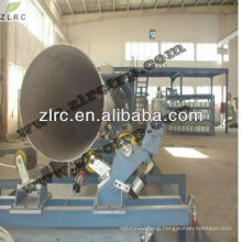 FRP winding production line GRP pipe production line with winding system