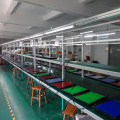 Tipo de paleta PC Assembly Conveyor Laptop Assembly Line