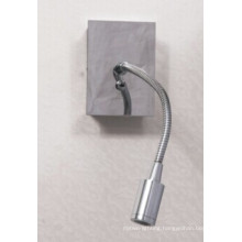 Hotel Project Indoor Light LED Bedside Reading Wall Lamp