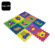 Customize Animals Foam Jigsaw Mat Kids