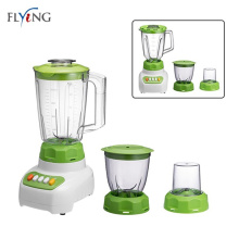 2020 New Colourful Beauty Plastikglas Mixer Smoothie