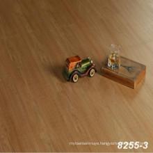 wood grain commercial click pvc vinyl flooring LVT PVC Vinyl Flooring Floating Cheap Vinyl floor