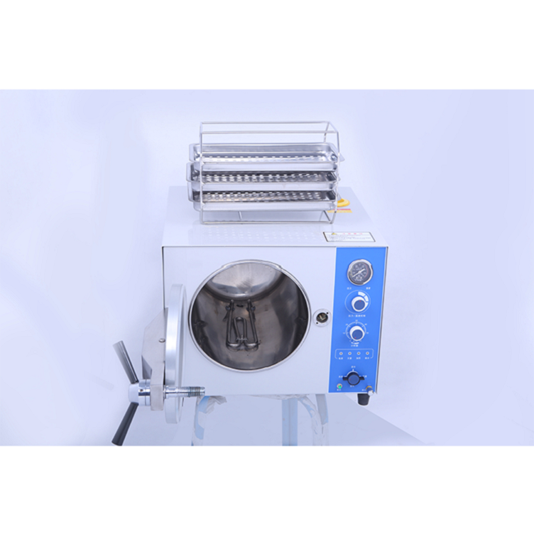 autoclave dental sterilizer