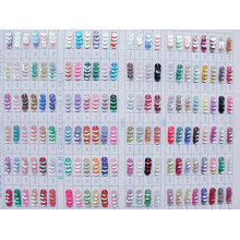 Confettis de couleur et de Design graphique DSC02299