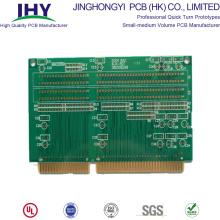 Gold Finger HDI 94v0 BAG Carbon ink PCB Board for Remote Control