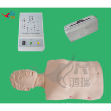 Half-body CPR And First-aid Training Manikins, Medical Mannequin