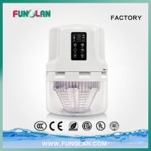 Purificador de ar de água Funglan Kenzo umidificador com filtro