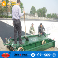 TPJ-2.5 Plastic runway paver Sports ground paver